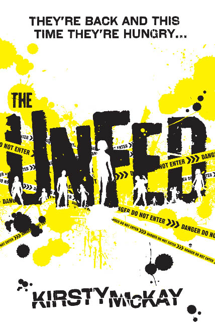book cover: Unfed